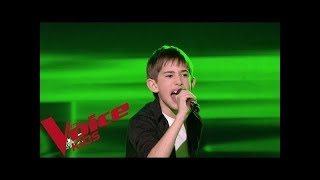 Baixar Queen  - We will rock you | Michel  |  The Voice Kids France 2019 | Demi-finale