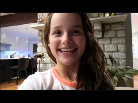 Annie Singing Airplanes | Behind Bratayley | Dadtayley