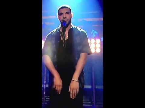 Drake on Jimmy Fallon