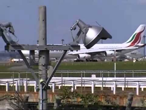 The Jetliners - Jet Dust