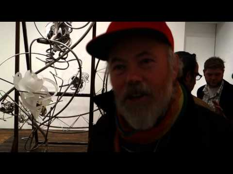 Frank Stella New Works at PETER FREEMAN INC.