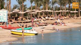 Egipt Hurghada Lillyland Beach Club Resort Sun&Fun