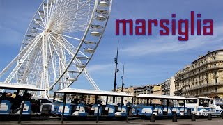 Marseille. What to see there. Марсель, что посмотреть(In this short video you will see a piece of the wonderful city Marseille. You will visit its streets and the famous Vieux Port , Notre Dame de la Garde and the fast ..., 2015-05-31T09:34:10.000Z)