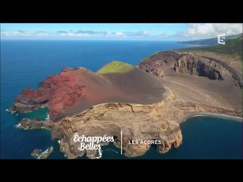 Açores, les îles portugaises - Échappées belles