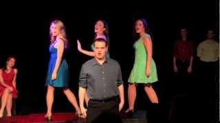 Dallas James Pritt - Don't Walk Away