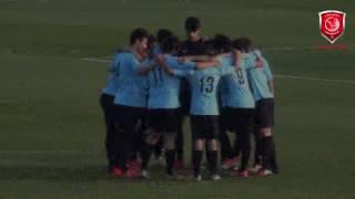 اهداف الاسبوع السادس عشر| دوري الفئات السنية 2016/2017