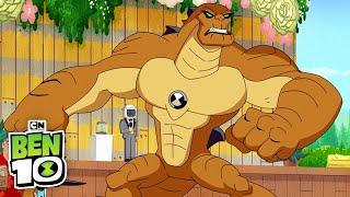 Queen Bee | Ben 10 | Cartoon Network