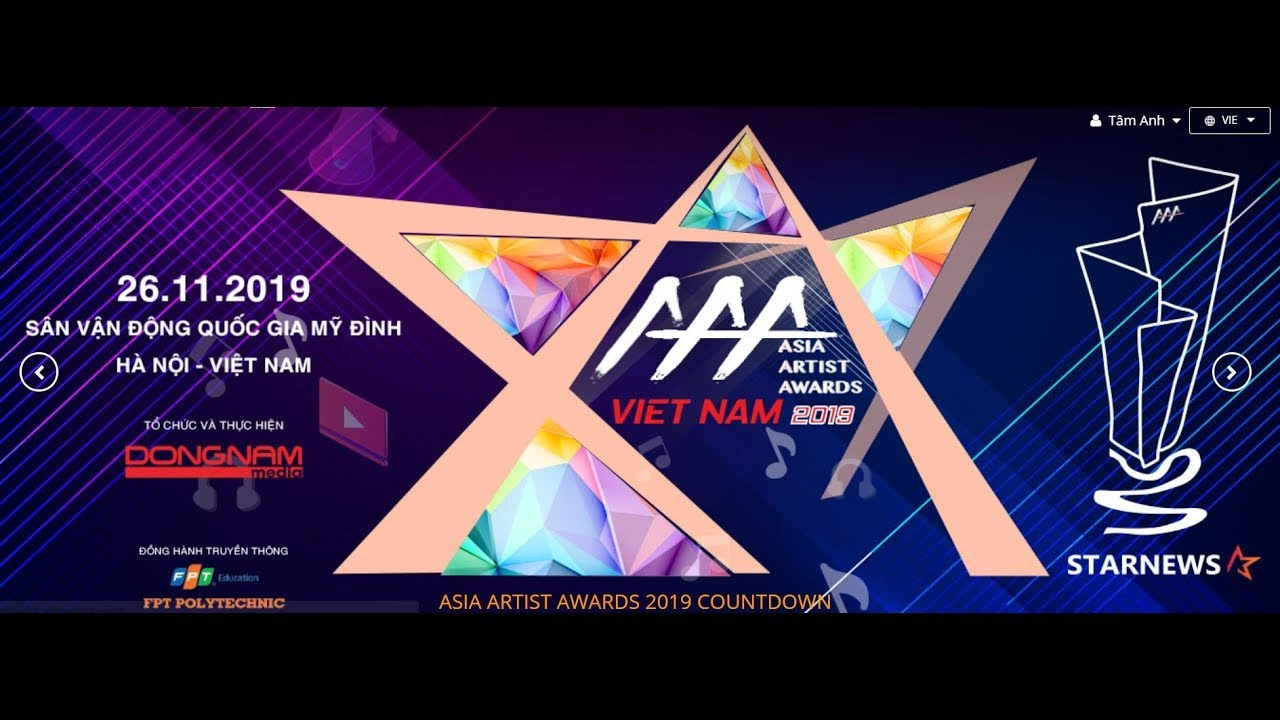 Asia Artist Awards 2020 Lineup Revealed Nct 127 Mamamoo Treasure