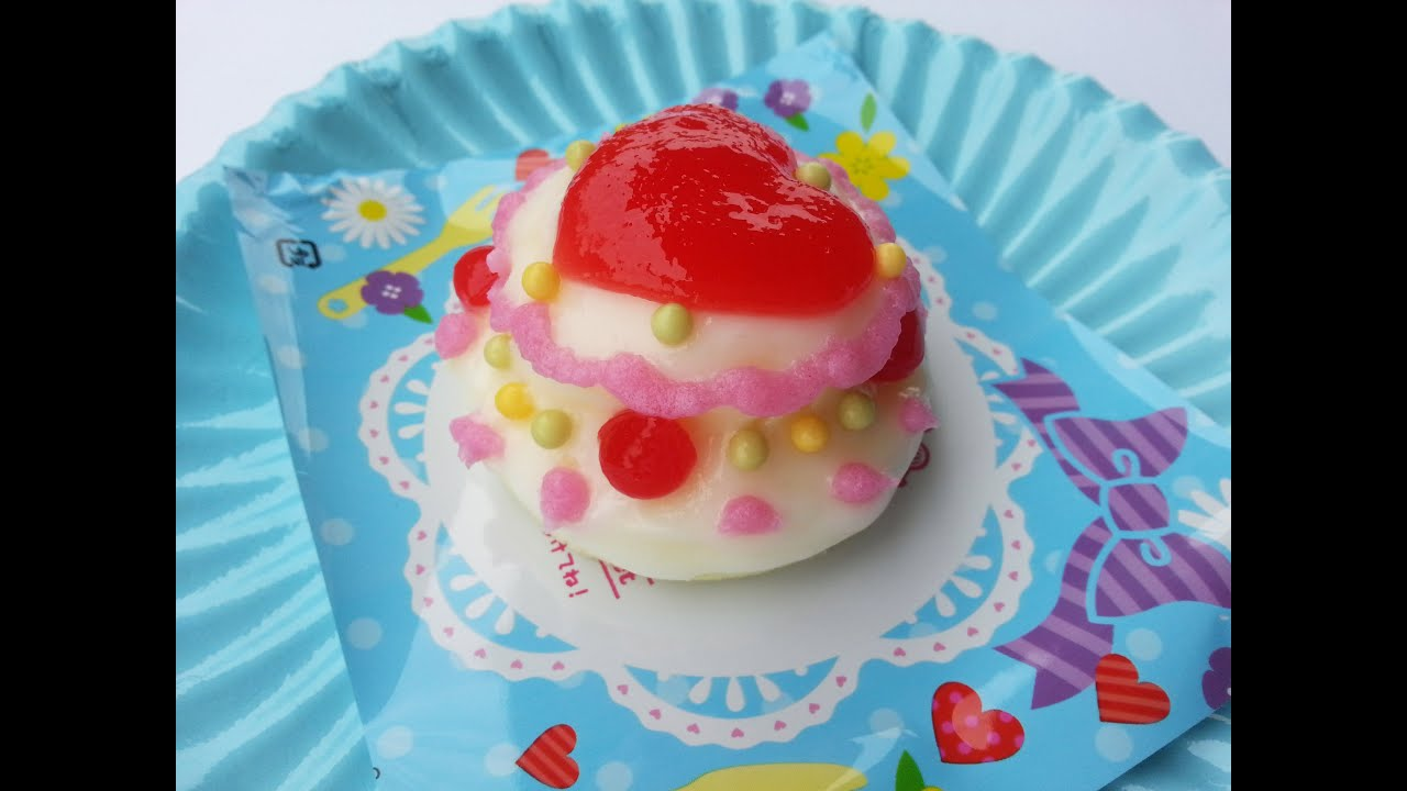 TUTORIAL: Popin  Cookin  CAKE Kit #8 + ASSAGGIO Doovi