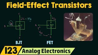 Introduction to Field-Effect Transistors (FETs)