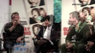 Olivia y Eugenio | Madrid Me Mata