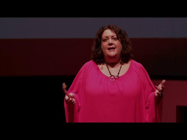 Le pouvoir de tout changer | Sylvie ADELAIDE | TEDxPointeaPitre