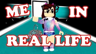 Roblox / ME IN REAL LIFE!! / Fashion Frenzy / GamingmitPawesomeTV