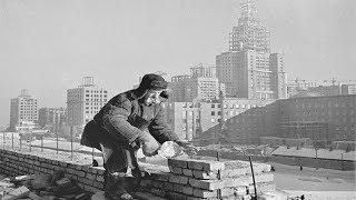 видео Восстановление экономики СССР после войны