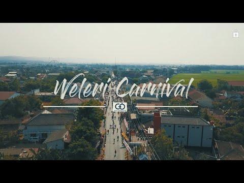 WELERI CARNIVAL OF THE WONDERFUL