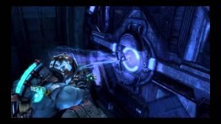 Dead Space 3 падение в бездну