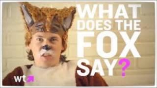 Descargar What Does The Fox Say / MP3 Y MP4
