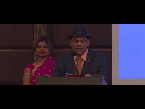 Pharma Ratan 2017 & International Pharma Conference-Education Reform and Drug Safety Session