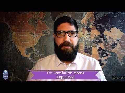 Syria's 'De-Escalation Areas' Explained Mp3