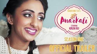 Anarkali - Official Trailer