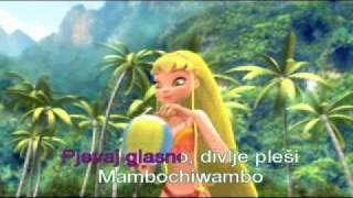 Winx Club - Mambochiwambo