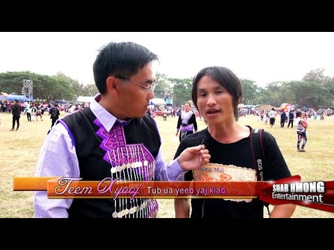 Suab Hmong Entertainment:  Exclusive with Teng Xiong on how Hmong movies make and sell in Thailand