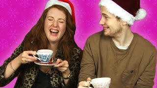 Irish People Try Mulled Wines