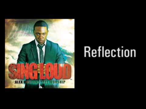 Alex Holt and Free Worship - Reflection