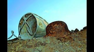 Раскопки в полях Второй Мировой Войны Фильм 41/Excavation in fields of World War II the Film 41