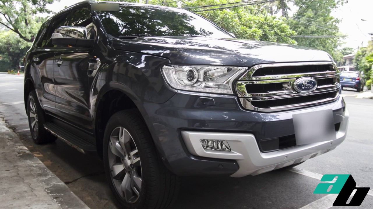 Autobuyers Car Owner Review - AG Puyat Ford Everest