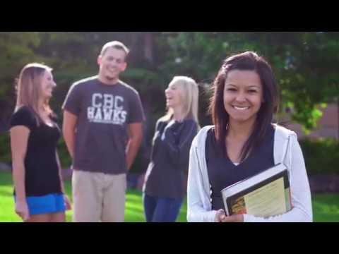 Columbia Basin College Foundation