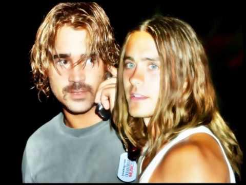 Jared Leto e Colin Far...