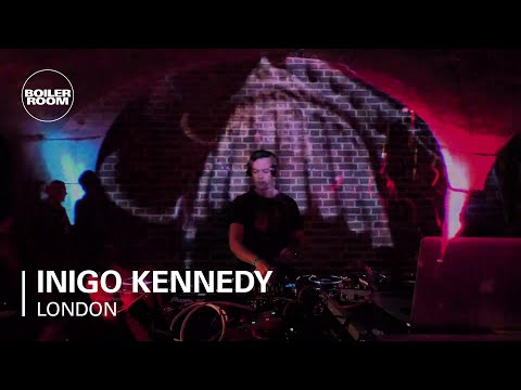 Inigo Kennedy Boiler Room x LEAF DJ Set