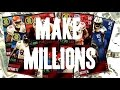 GREAT UPDATED COIN MAKING METHOD! MAKE MILLIONS W/NEW SETS! MADDEN MOBILE 16