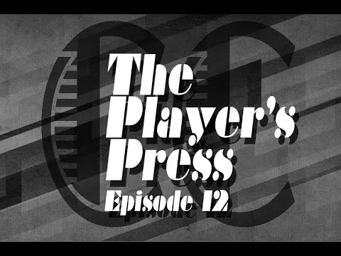 Player's Press [Mar 8 to 21] Episode 12: MGSV Update, Minecraft Banned, and New Nintendo Console