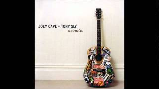 Joey Cape & Tony Sly Not Your Savior With Lyrics