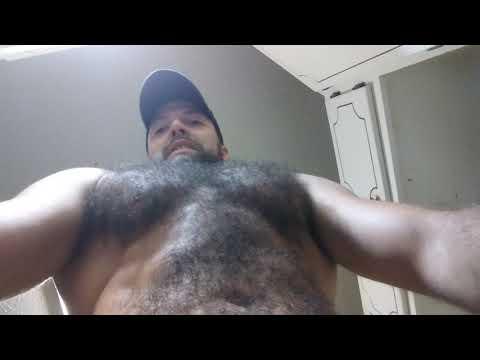 Hairy Muscle Foot God (Onlyfans.com/goodlookinfool)