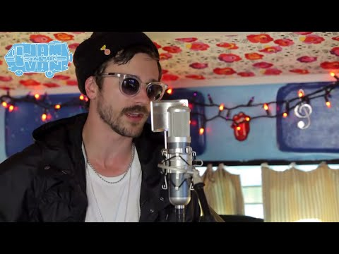 "Cover Lagu PORTUGAL. THE MAN - ""Atomic Man"" (Live at Life is Beautiful 2013) #JAMINTHEVAN STAFABAND"