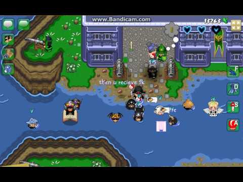 How to get gralats fast on graal classic