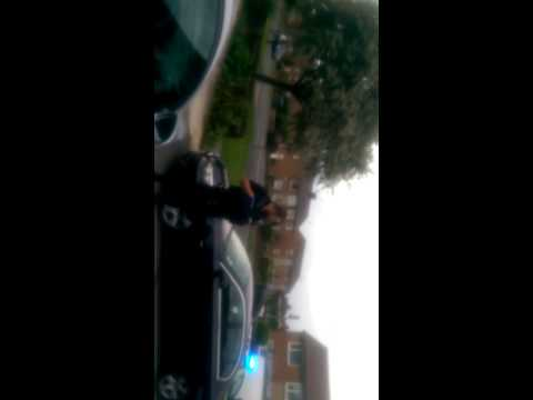 Harrogate police trying to harass me !