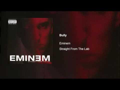 Eminem - Bully