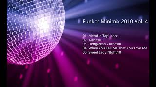 Download Funkot Minimix 2010 Vol. 4