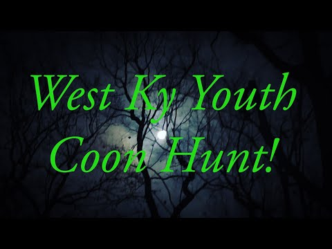 KY YOUTH COON HUNT