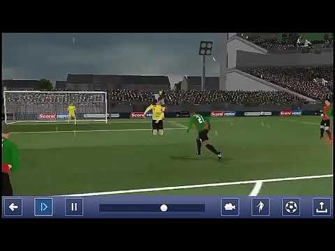 8b0be9de409 Perak fa dream league soccer - YouTube
