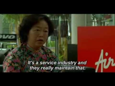 AirAsia: The Story So Far