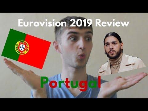 [review]-eurovision-2019-►-#5-portugal-⁕-conan-osiris---telemoveis
