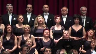 Engürü TMD Türk Müziğinin Gayrımüslim Ustaları Özel Konseri Bölüm 1 05/05/2012