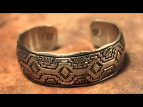 What Are Your Thoughts On Imitation Native American Jewelry?