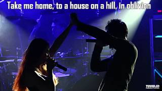 Kamelot feat. Simone Simons - House On A Hill