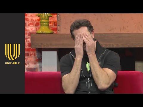 Miembros al aire: Gabriel Soto confiesa cómo enfrentó el video escándalo que se filtró   Unicable